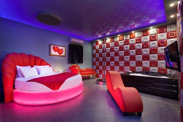 ענק מלון לוטוס חדרים להשכרה,השכרת חדרים לפי שעה QW-96